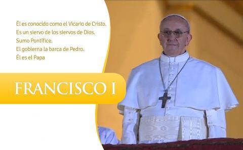 El nuevo Papa!