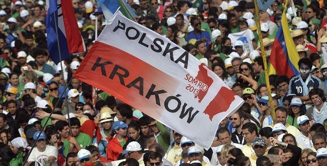 Polonia JMJ 2016